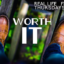 Real Life - Worth It