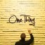One Thing - Real Life