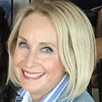 Deborah Foxworth