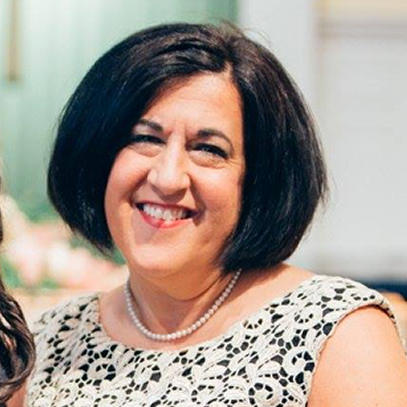 Belinda Pastor