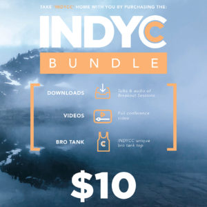 IndyCC Bundle Flyer 2016