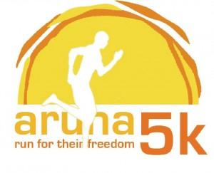 aruna 5k logo