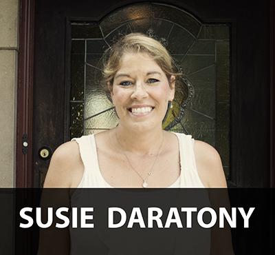 SUSIE DARATONY