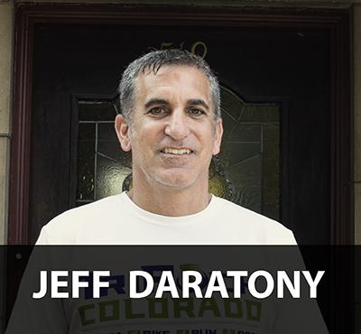 JEFF DARATONY