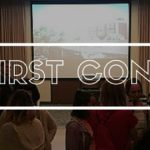 graphic for the first conenct meeting of the year