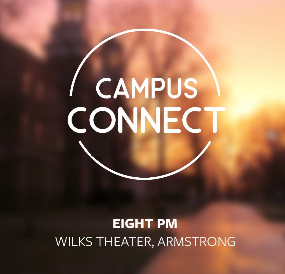 Campus Connect – (Wilks)